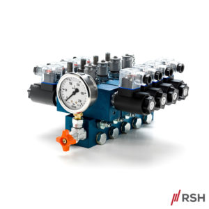 On-board hydraulic systems - RIGGservice