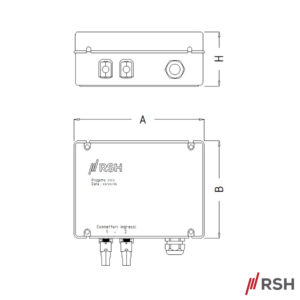 Electric control panels CLE - RIGGservice